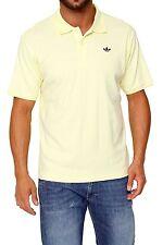 adidas Bequeme Sitzende Unifarben Herren-Freizeithemden & -Shirts ohne Mehrstückpackung