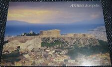 Greece Athens Acropolis 76 Hattalis - unposted