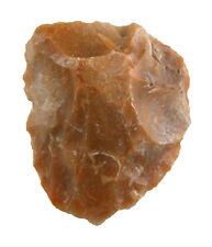 Mousterien bifaz biface neandertales Châtellerault Paleolítico w10-1