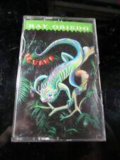 ray obiedo iguana cassette tape rare
