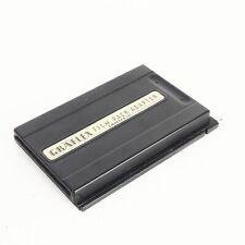 * Graflex 3.25x4.25 Film Pack Adapter