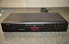 Denon Dvd-1710 Single-Disc Dvd/Cd Player