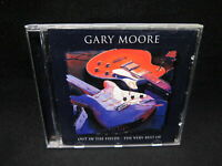 Gary Moore - Out in the Fields - The Very Best of - Near Mint - New Case!!!!!