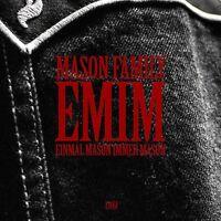 MASON FAMILY - E.M.I.M.  CD NEW!