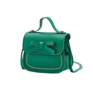 Women Shoulder Bag Handbag Leather Crossbody Girl Messenger Bag Purse Wallet