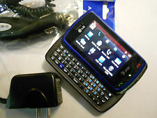 Good Lg Xenon Gr500 Camera Qwerty Video 3G Bluetooth Gsm Slider At&T Cell Phone