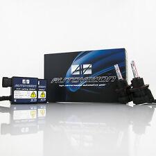 Autovizion Super Compact H13 9008 10000K Bixenon Brilliant Blue HID Xenon Kit