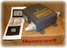 Differential PressureTrol Controller (Honeywell #P606A) (New)