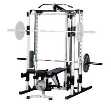 Yukon Fitness Caribou III Combo Gym Smith - Buy it Now or Make and Offer CII-140