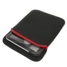 Funda para Asus Memo Pad 10 ME102A Neopreno Tableta Funda Protectora Negro