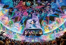 Disney 1000 piece jigsaw puzzle Water Dream Concert D-1000-399 4905823943991