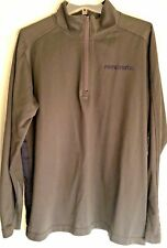 NIKE PENN STATE NITTANY LIONS Pullover Sports Jacket Gray Size Men's M Preowned