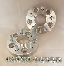 H/&R Hubcentric wheel spacers 20mm to fit Jaguar XK XKR8 2006 onwards