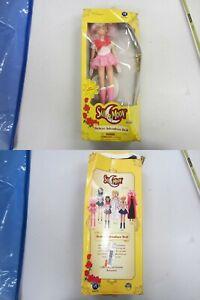 Sailor Moon Minimoon Irwin Deluxe Adventure Doll Irwin