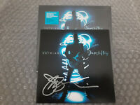JOE SATRIANI: Shapeshifting SIGNED DELUXE CD (Extra Picture) Autograph Aotogramm