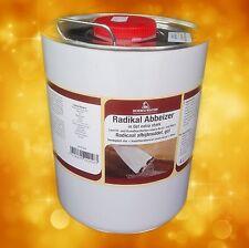 Radikal-Abbeizer Gel (nur für den Fachmann) chemisch neutral und methanolfrei 1