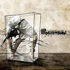 CD Pendragon - PURE