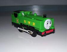 Thomas Train TOMY TRACKMASTER Motorized DUCK