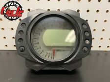 06-07 Kawasaki Ninja Zx10R Oem Speedo Tach Gauges Display Cluster Speedometer