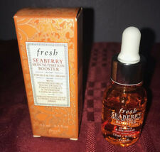 Fresh Seaberry Skin Nutrition Booster, 0.5oz NEW