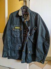 VINTAGE BARBOUR: International Suit A7 Jacket Tg. 40 102 cm - Medium