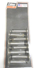 Model A and B Ford Tappet Lifter Set 8 Self Lock Style Adjustable USA STANDARD