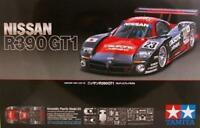 New Tamiya 24192 Nissan R390 GT1 1/24 scale kit Japan