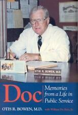 Doc: Memories from a Life in Public Service (Indiana)