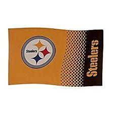 Pittsburgh Steelers Pittsburg Steelers Flag FD