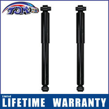 REAR PAIR SHOCK ABSORBER FOR 2008-2015 NISSAN ROGUE / SELECT,LIFETIME WARRANTY