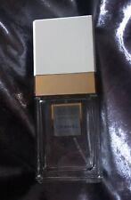 Empty Coco Mademoiselle Chanel Perfume Bottle 35ml