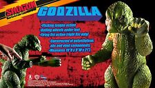 "Shogun Warriors Jumbo 19"" Godzilla 2015 SDCC Exclusive - NEW & Sealed"