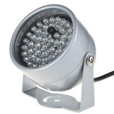 New 48-LED Illuminator IR Infrared Night Vision Light for Security CCTV Camera