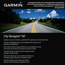 Garmin City Navigator NT Italia & Grecia Mapas Micro/sd tarjeta │ para GPS Sat Nav