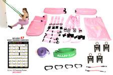 ALLN-1 PlyoBelt PRO! - Portable Home Fitness Trainer