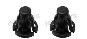For Porsche Cayenne 2003-2014 Set of 2 Taillight Nut Genuine 955 631 471 02