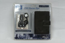 HP iPAQ starter plus - targus case and accesories - H3800, H3900, H5400 series