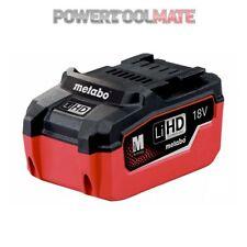 Genuine Metabo 625341000 18V 6.2Ah LiHD Battery Pack