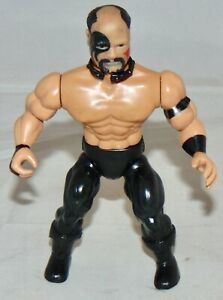 Vintage 1985 Remco AWA Wrestling Hawk Legion Of Doom Action Figure Used