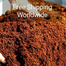 ORGANIC COCO Coir/COCO Peat Hidroponic Media,Highest Quality 100g,200g