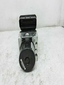2016-19 Volkswagen Passat Abs Pump Modulator Anti Lock Brake 1K0-614-517-Ek-Bef