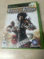 Prince of Persia: The Two Thrones (Microsoft Xbox, 2005)