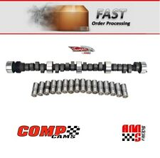 COMP CAMS THUMPR ROUGH IDLE HYD FLAT CAMSHAFT & LIFTERS CHEVY BBC 396 454