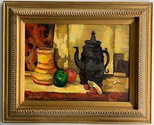 ELLIOT ORR - Still Life - Original Acrylic Painting
