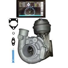 Turbolader BMW E46 318d 320d 136ps E39 520d 85KW 100KW  2247297H 700447-0005