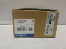 1PCS New OMRON PLC module CP1W-TS002