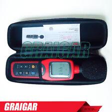 Digital Sound Level Meter dB Decibel Meter Noise Tester 30-130dB UNI-T UT351