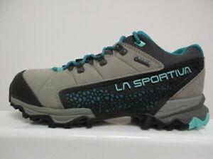 La Sportiva Genesis GTX Low Trainers Women's UK 7 US 9 EUR 40.1/2 REF SF421^ R