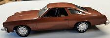 1974 Oldsmobile Cutlass Jo-Han Dealership Promo Bronze Brown No Reserve