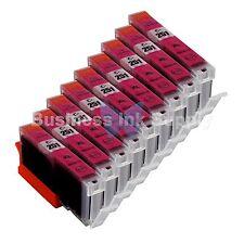 9 MAGENTA CLI-251XL Ink Tank for Canon Printer Pixma MX722 MX922 MG5420 CLI-251M
